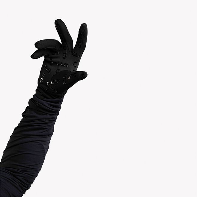 CLN Extend Stretch Glove, Black