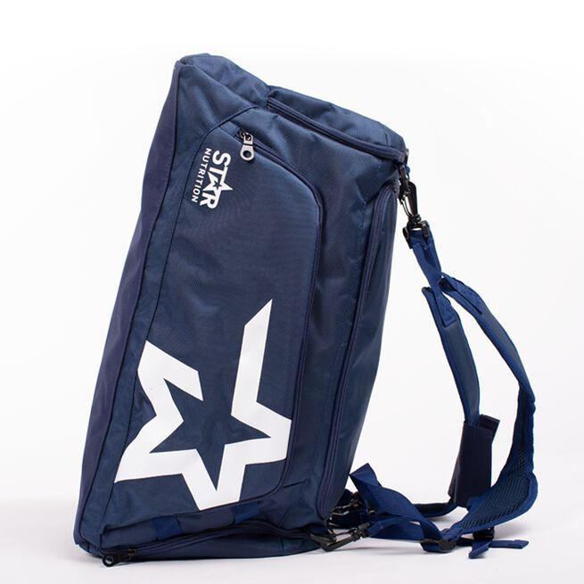 Star Gym bag 42, Navy