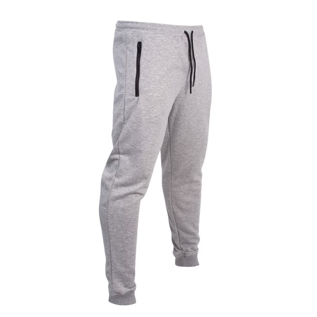 Star Nutrition Tapered Pants, Grey, XL