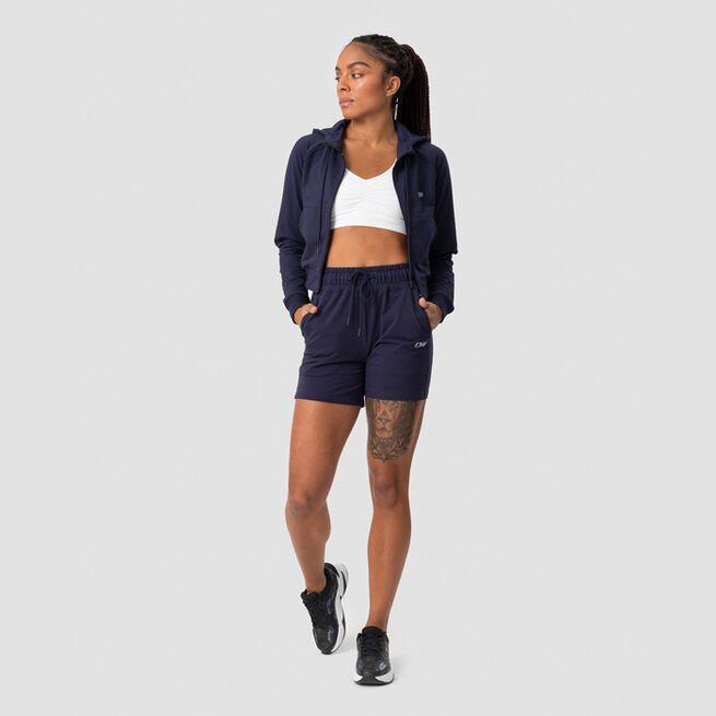 ICANIWILL Activity Shorts, Navy