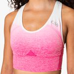 ICIW Ombre Seamless Sport Bra Perfection Pink