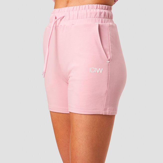 ICANIWILL Sweatshorts Pink