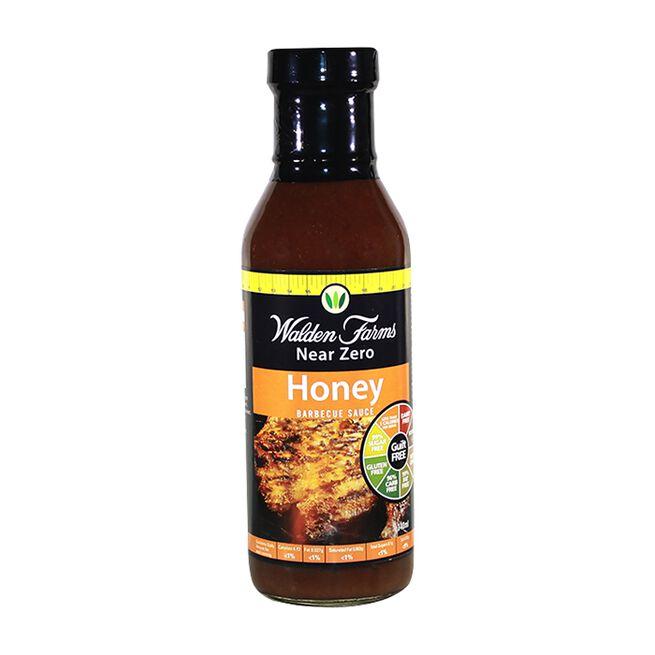 BBQ Sauce, 355 ml
