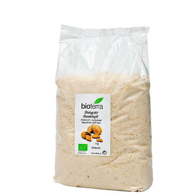 Mandelmel, 1000 gram