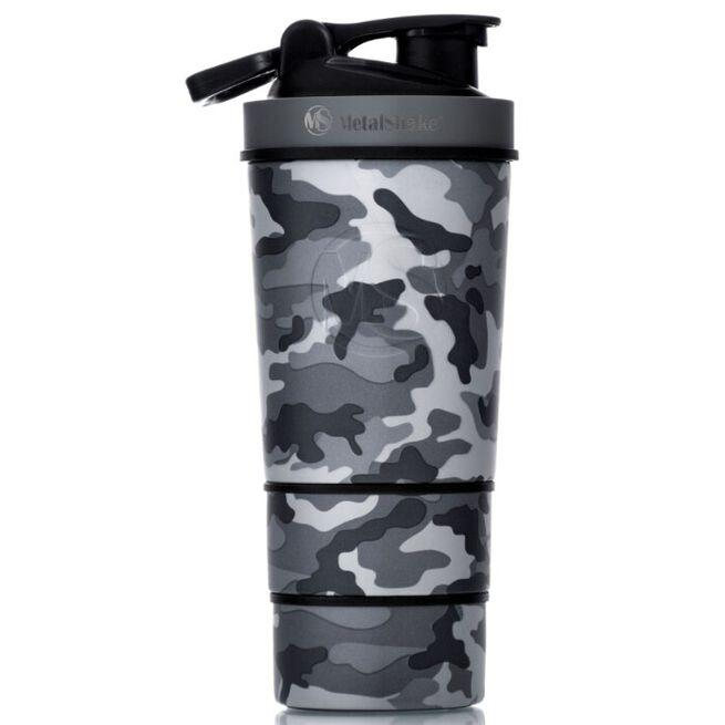 MetalShake, Camo, 600 ml