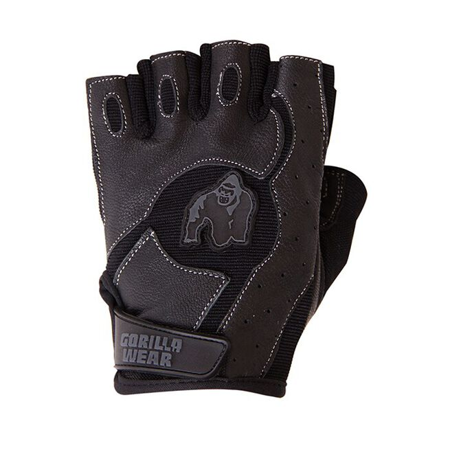 Mitchell Training Gloves, black - 2XL
