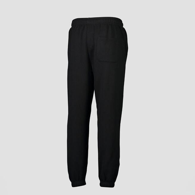 ICANIWILL Essential Sweat Pants, Black