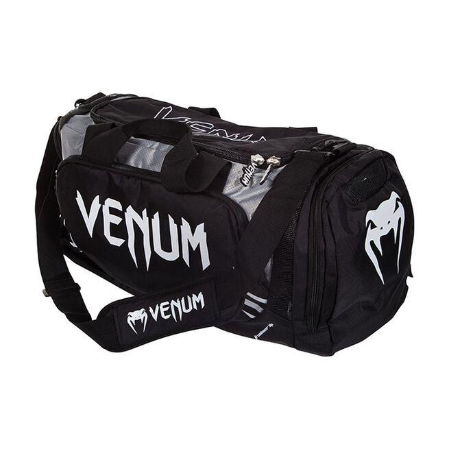 Venum Trainer Lite Sport Bag, Black