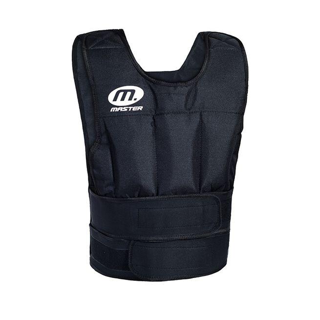 Weight Vest Master 10 kilo, Large