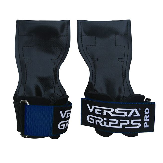 Versa Gripps PRO Authentic, Pacific Blue/Black, *Limited Edition*