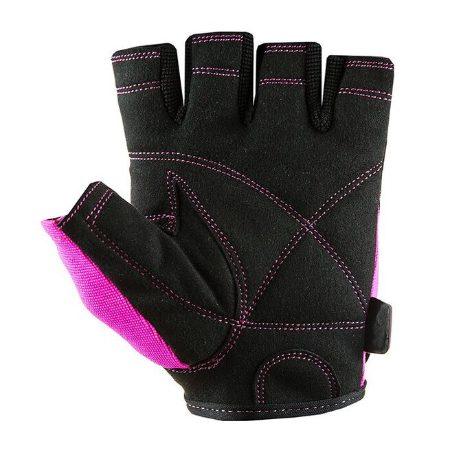 Iron Glove Comfort, Pink, S