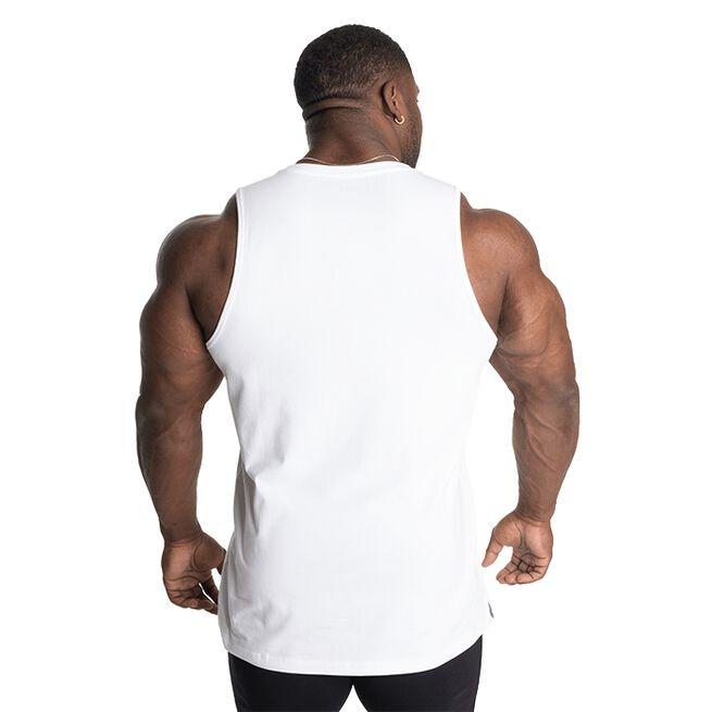 Better Bodies 19th Street Tank White