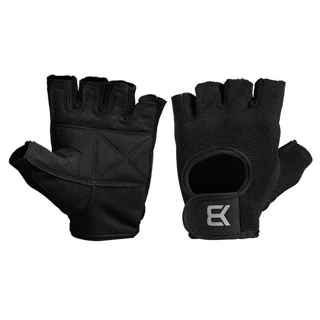 Basic Gym Glove, black, S