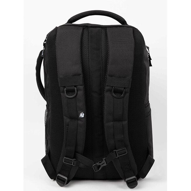 Akron Backpack, Black