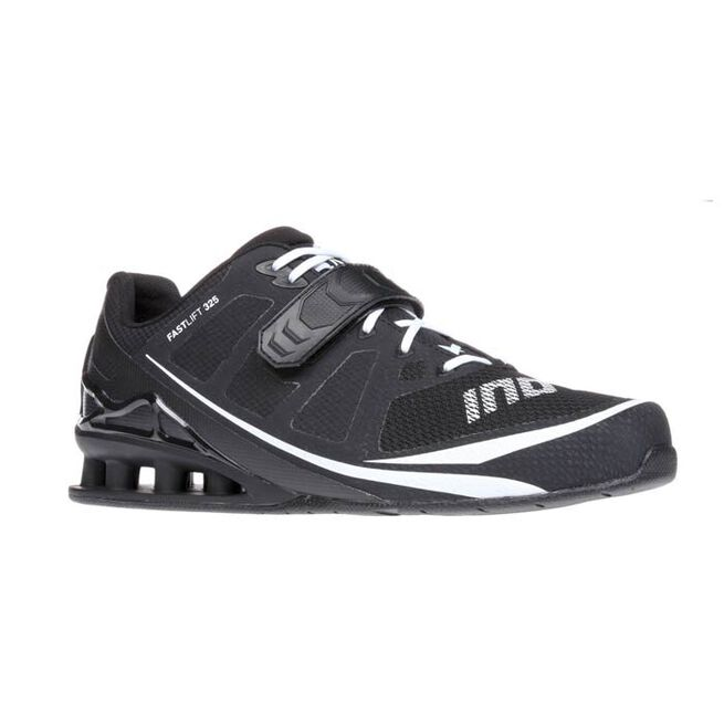 Women's FastLift 325, black/white, 35 1/2