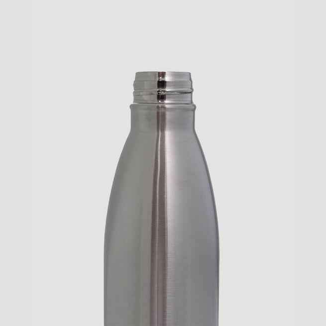 ICIW Waterbottle Stainless Steel 500ml Stainless Steel