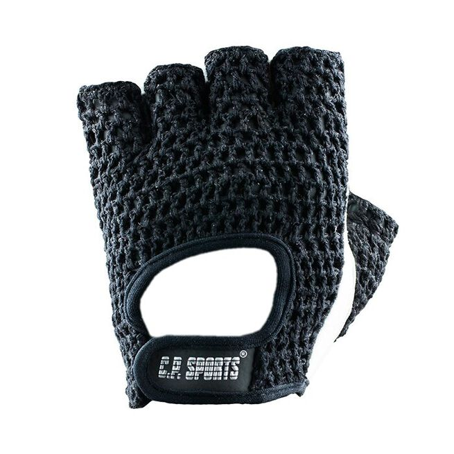 Classic Mesh Glove, Black, XS