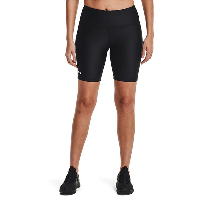 HG Armour Bike Shorts, Black, L