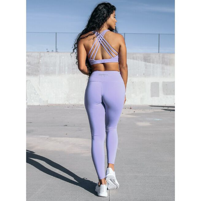 Women's Form Leggings, Lavendel, XS