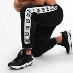 Bronx Track Pants, Black, S