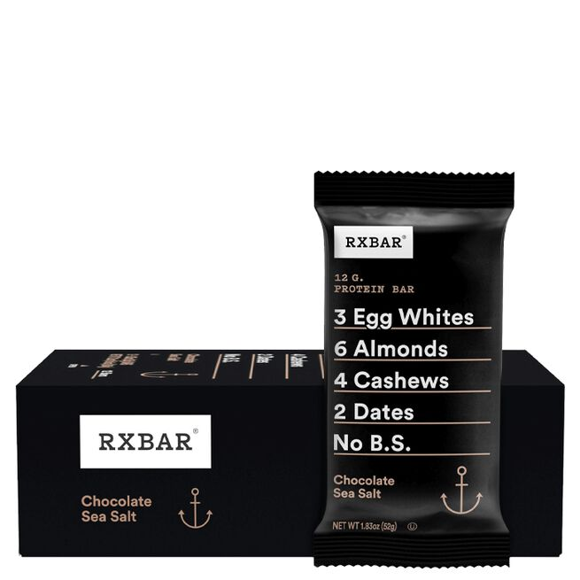 RXbar 12 x RXBAR, 52g