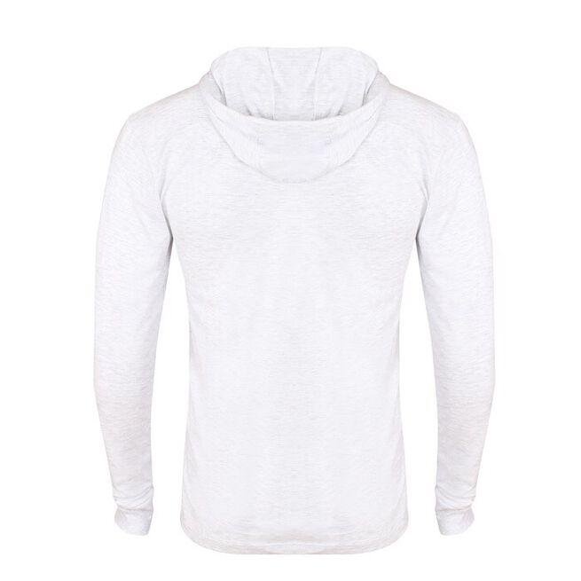 LS Hood Top, White, XL
