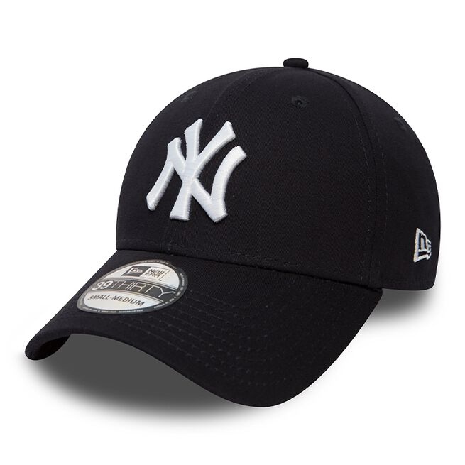 39Thirty League Basic, New York Yankees, Navy, M/L
