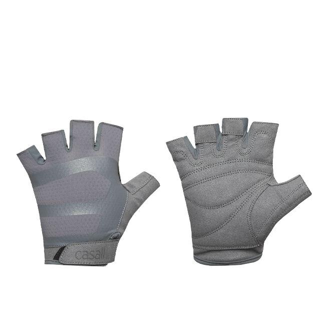 Casall Exercise Glove, Wmns, Grey