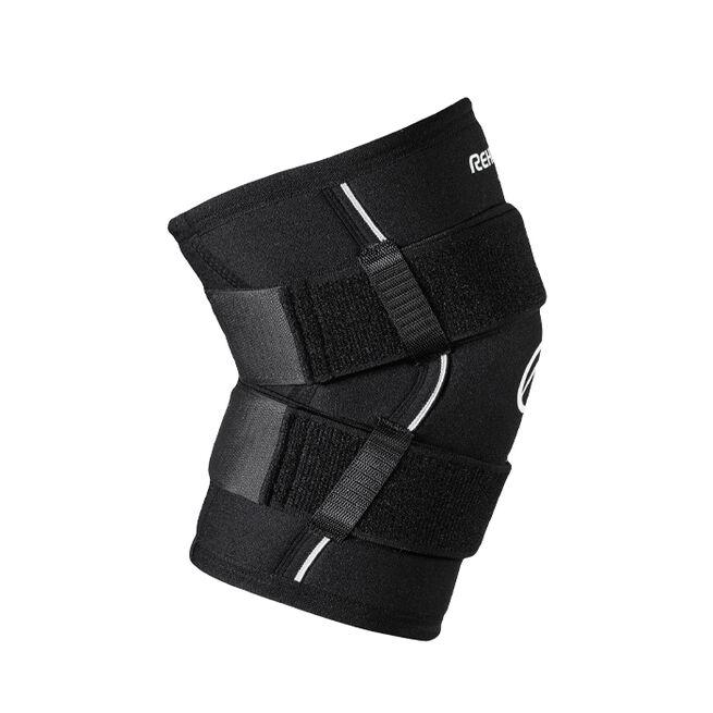 Rehband X-RX Knee Support, 7mm, Black