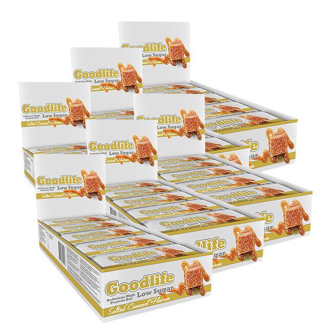 Goodlife Low Sugar, 50 g BIG BUY, 90 bars