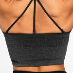 Astoria Seamless Bra, Graph Melange, S