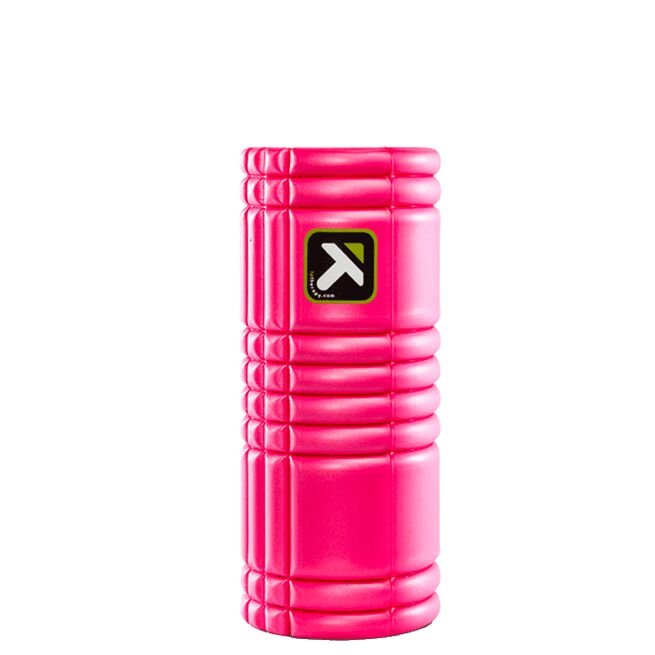 Trigger Point Grid Pink Trigger Point Therapy