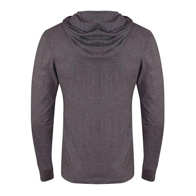 LS Hood Top, Grey Marl