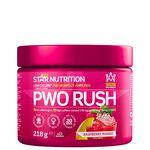 Star nutrition PWO rush hers mango raspberry