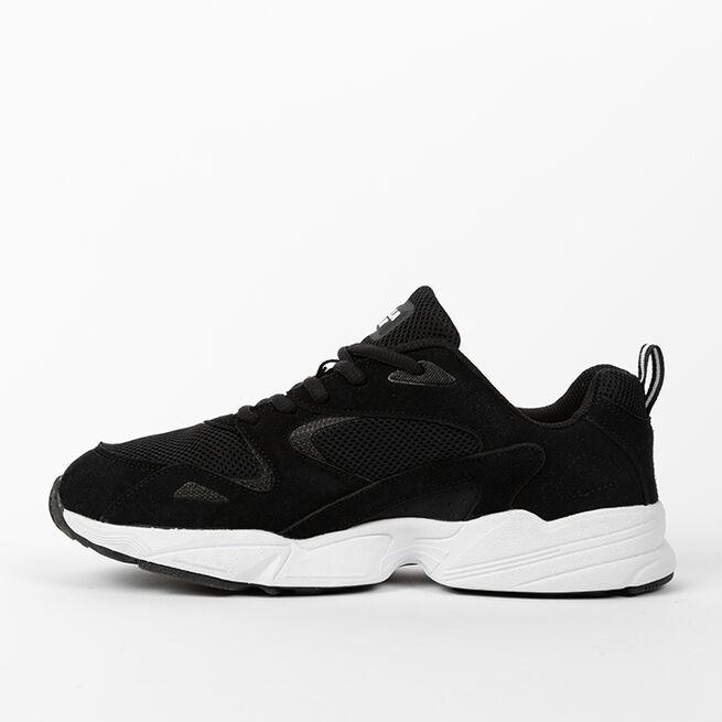 Newport Sneakers, Black, 36