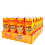 24 x NOCCO BCAA, 330 ml, Blood Orange del Sol, Norge