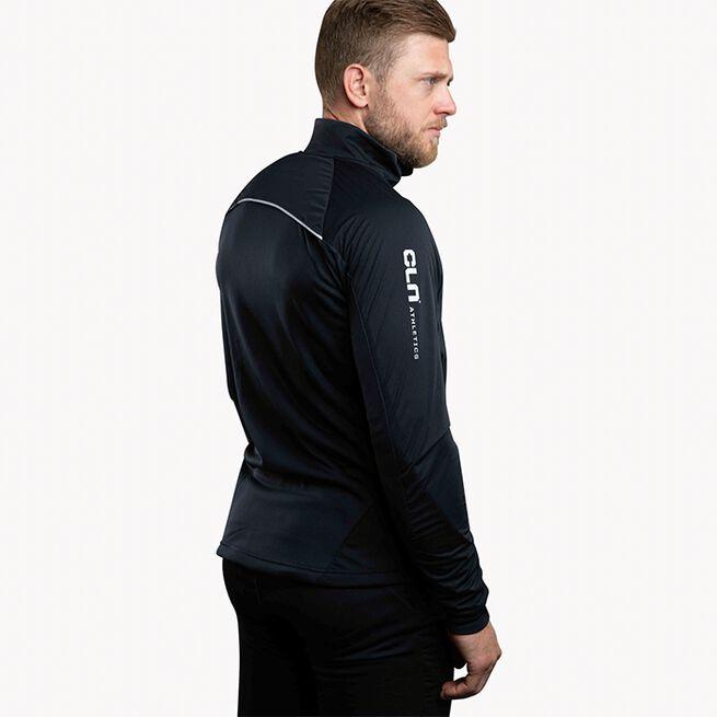 CLN Lava Jacket, Black