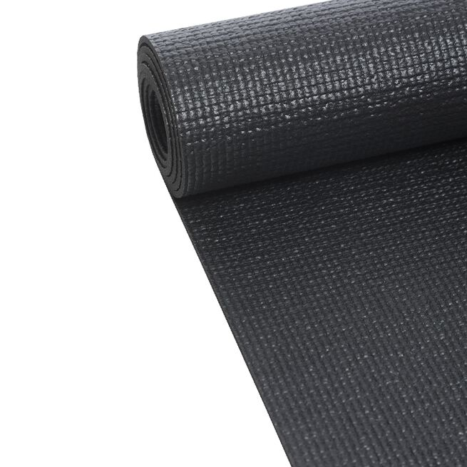 Exercise Mat Balance 3mm, Black
