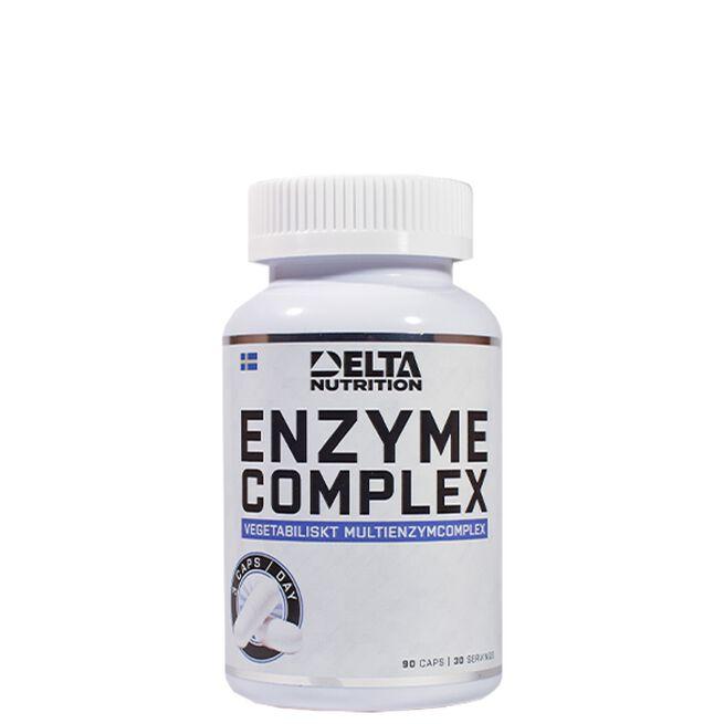 Enzyme Complex, 90 caps
