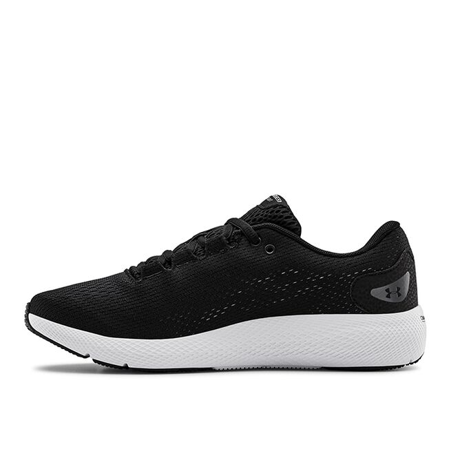 Under Armour W Charged Pursuit 2 Black