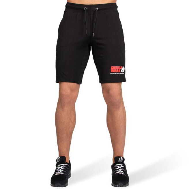 San Antonio Shorts, Army Black, M