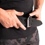 Better Bodies Lifting belt Black