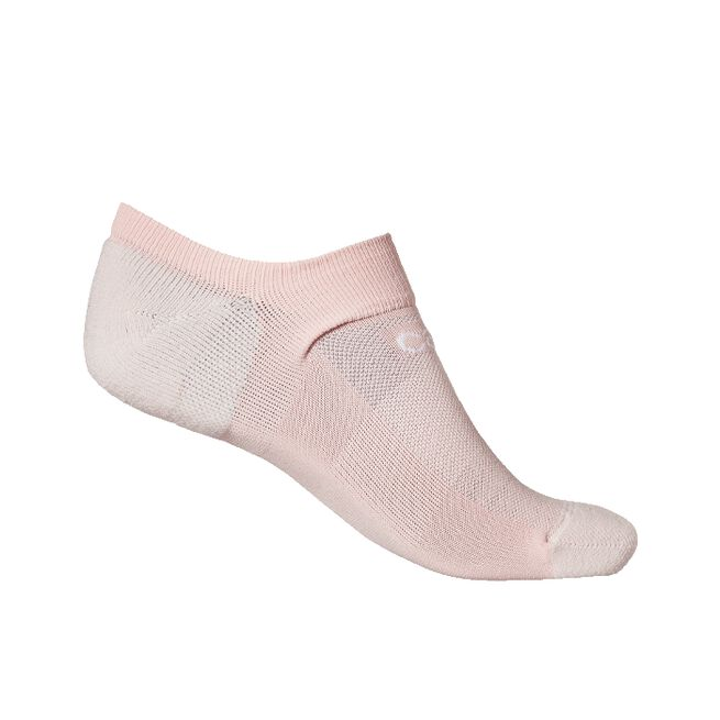 Traning sock, Lucky Pink