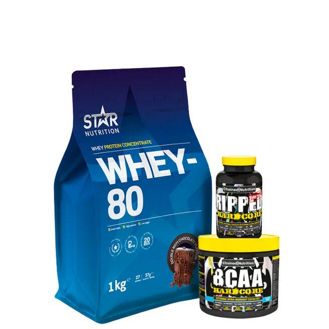 Star nutrition Diet pack