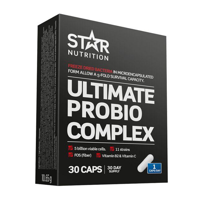 Ultimate Probio Complex, 30 caps