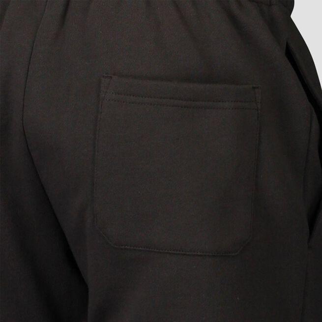 ICANIWILL Essential Sweat Shorts Dark Grey