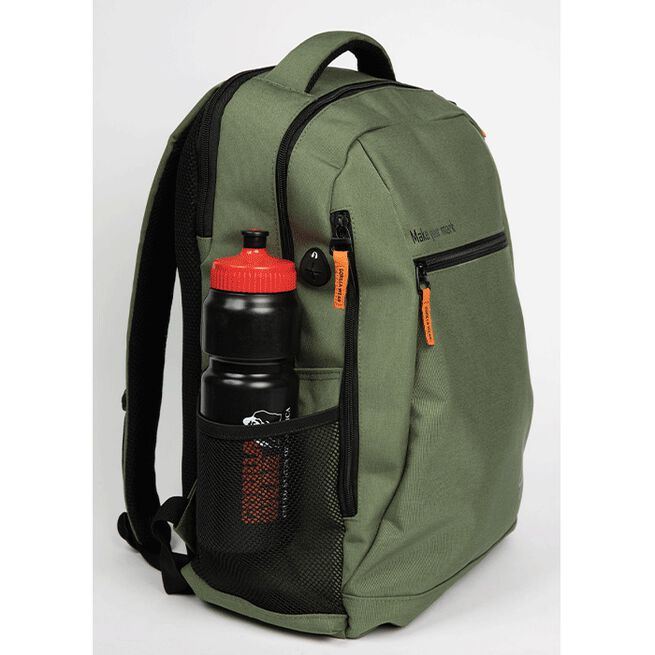 Duncan Backpack, Army Green