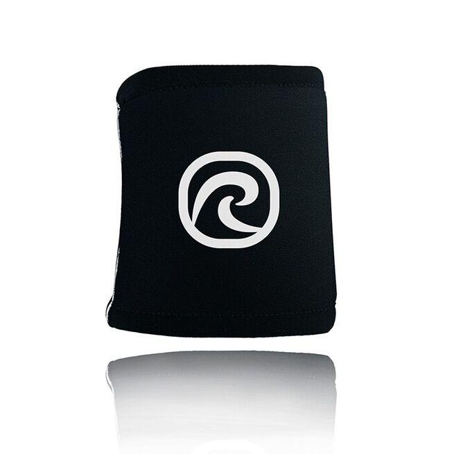 RX Wrist Sleeve, 5mm, Pair, Black, S