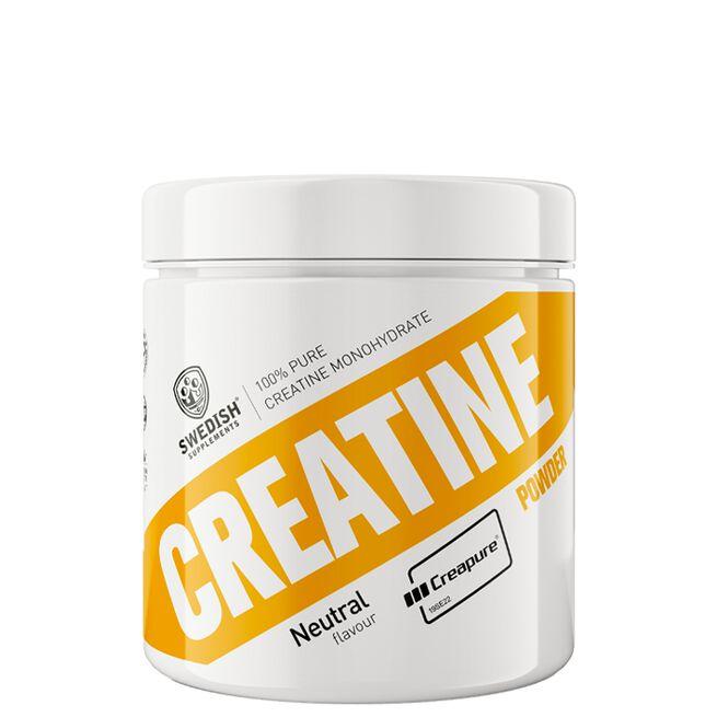 Swedish Supplements Creapure, 300 g