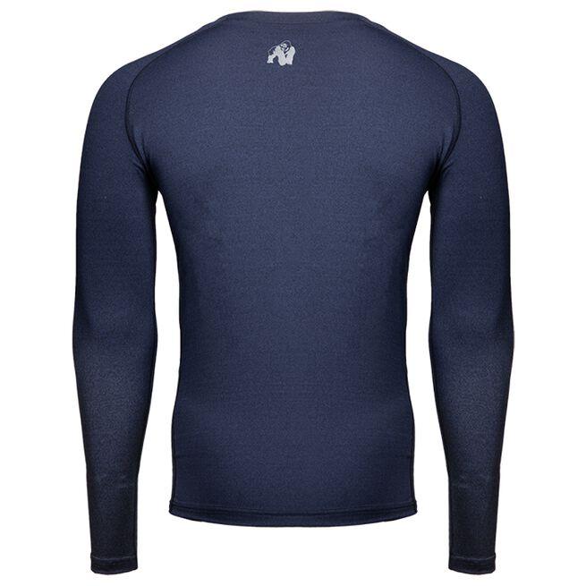 Rentz Long Sleeve, Navy Blue, S